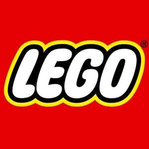 [lego] Doppelte VIP- Punkte in den Lego Stores und online bis 18.7.