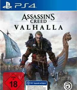 [Expert Lokal] Assassin's Creed Valhalla (PS4 + PS5) für 29,99 €