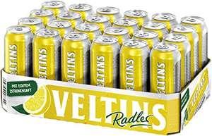 [Amazon Prime Sparabo] Veltins Radler 24er Pack 0,5 Liter Dose - 13,11 Euro + 6 Euro Pfand