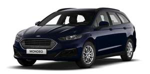 [Gewerbeleasing] Ford Mondeo Turnier Hybrid Trend(187 PS) mtl. 72€+ 836€ ÜF (eff. mtl. 106,84€), LF 0,22, GF 0,33, 24 Monate, konfigurierbar
