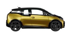 Auto Abo/ Langzeitmiete / Leasing Alternative inkl. Versicherung / BMW I3S / 299€ p.M. / 24M / 10k km p.a. /