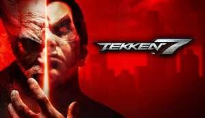 [gamersgate] Tekken 7 (Steam) für 4.85€