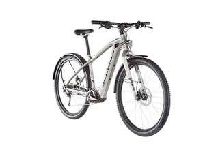 Serious Intention 9.0 E-Bike
