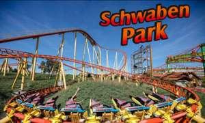 [ Groupon ] Eintrittskarte für den Schwaben Park inkl. Nutzung aller Attraktionen und Events für 1 Person ab 4 Jahren