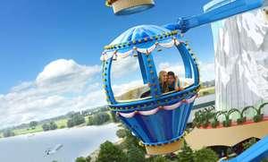 Kernie's Familienpark im Wunderland Kalkar - Spaß für die ganze Familie