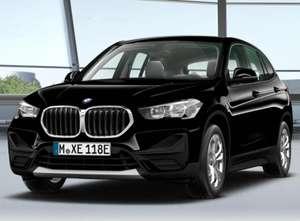 Privatleasing: BMW X1 xDrive25e (Bafa) Advantage / 220 PS für 189€ (eff 224€) monatlich - LF:0,41