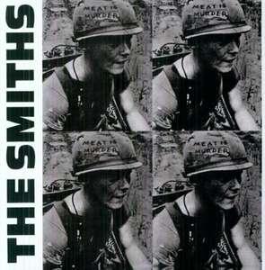 (Prime) The Smiths - Meat Is Murder (Vinyl LP)