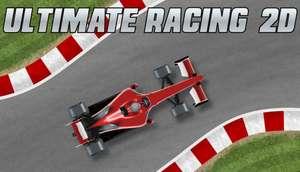 Ultimate Racing 2D zum Bestpreis auf Steam