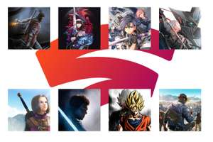 [Stadia] Wochensale KW 28, JRPGs, Sekiro™: Shadows Die Twice, DRAGON BALL XENOVERSE 2 und diverse Ubisoft Titel