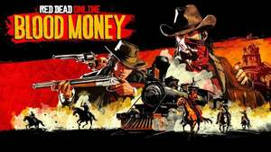 Playstation | Red Dead Online - Ohne PS Plus Mitgliedschaft Spielen 13.07.-26.07.2021