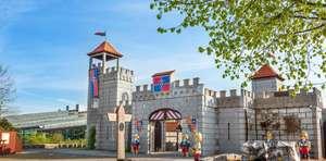 2 Erwachsene und 2 Kinder Playmobil Funpark Zirndorf inkl. Übernachtung mit Frühstück