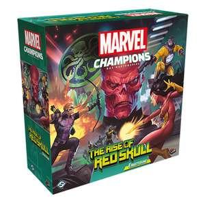 [Fantasywelt.de Bestpreisgarantie (Alternate)] Marvel Champions The Rise of Red Skull für 33.98€ | verschiedene Heldenpacks für 11,98/12,98€