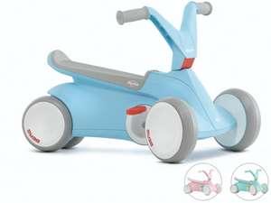 Berg GO² Mini-Bike für Kleinkinder - blau (auch pink & mint aber anderer VGP)