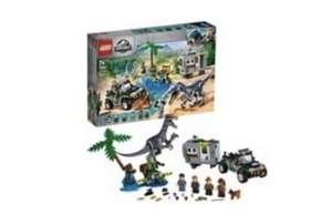 Lego Jurassic World 75935 Baryonyx