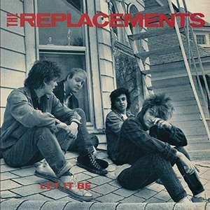(Prime) The Replacements - Let It Be [Vinyl LP]