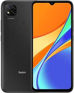 XIAOMI Redmi 9C Smartphone 64GB, 13MP Triple Kamera, 5.000 mAh