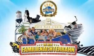 Tagesticket für den Movie Park Germany für 1 Erwachsenen oder Jugendlichen