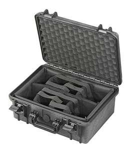 (Prime) Max MAX430CAM IP67 Schutzkoffer für Fotoequipment