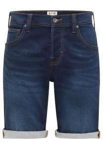 Verschiedene Shorts (Mustang, Lee, LTB oder Wrangler) ab 24,95 € inkl. Versand, zB: Herren Jeans Short Chicago