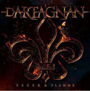 (Prime) Dartagnan - Feuer & Flamme (Vinyl LP)