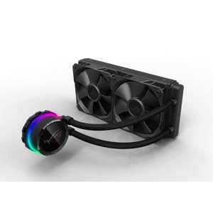Asus ROG Ryuo 240 Wasserkühlung mit OLED-Display (+30€ Cashback)