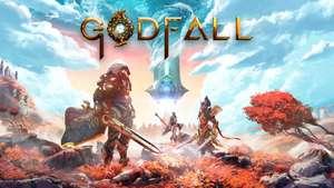 SHiFT   Godfall - Royal Fortitude Bulwark Skin kostenlos [PlayStation 5 & Epic]