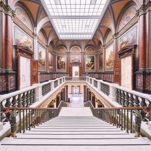 2 Tickets für eine Ausstellung nach Wahl in der Hamburger Kunsthalle, einlösbar bis 12.09.2021