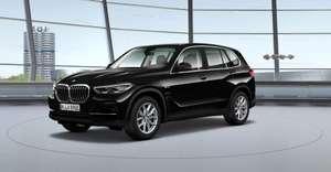 [Gewerbeleasing] BMW X5 xDrive 45e Hybrid (394 PS, Allradantrieb) mtl. 559€, ÜF 755€, LF 0,86, GF 0,89, 36 Monate, konfigurierbar, BAFA