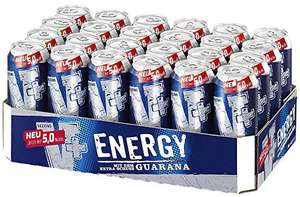 V+ Energy & Cola Biermischgetränk 24 Dosen à 0,5l im Sparabo ab 10,67€