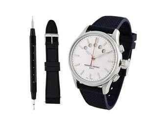 Frederique Constant Uhr YACHT TIMER REGATTA COUNTDOWN