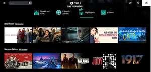 Chili TV   1 Film zum leihen Kostenlos