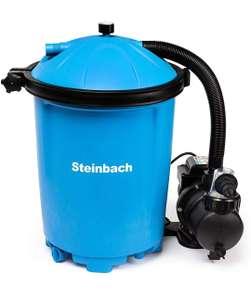 Steinbach Active Balls 75 (040120) Filteranlage für Pool