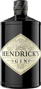 [lokal/Fränky] Hendricks Gin 0,7l 44% Vol.