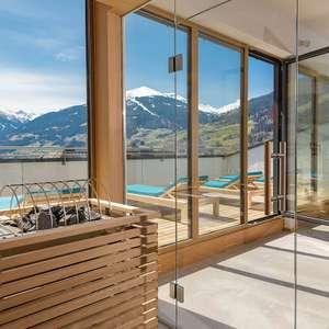 Bad Hofgastein, Salzburger Land: Neueröffnung Hotel Blü - 2 Nächte - Doppelzimmer inkl. Halbpension & Wellness / bis Dez. (Ab-Preis im Nov.)