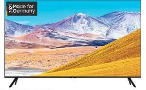 "[Euronics Lauterbach Alsfeld] 85zoll Samsung GU85TU8079U 215 cm (85"") LCD-TV mit LED-Technik"