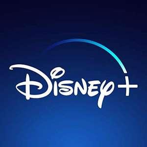 [Congstar] Disney+ 3 Monate gratis (Postpaid)
