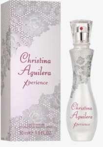 Christina Aguilera Eau de Parfum Xperience - Offline
