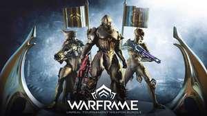 Warframe: Unreal Tournament Weapon Skins [Epic Games Store + Konsolen]