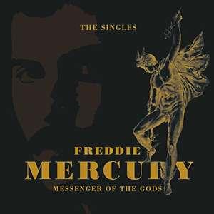 "(Prime) Freddie Mercury - Messenger Of The Gods - The Singles (7"" Vinyl Boxset)"