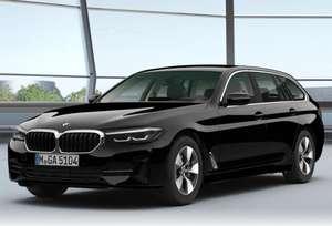 Autokauf: BMW 520i Touring als Neuwagen (konfigurierbar) inkl. Überführung für 39.175€ - LP:52.900€