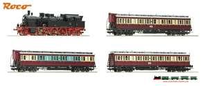 Roco 61477 H0 Set Ruhr-Schnellverkehr Jahreszug 2020, 4-teilig der DRG H0 Modellbahn