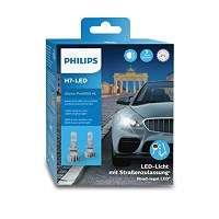 Philips Ultinon Pro6000 H7-LED 55W - Legale H7 LED