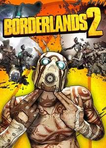 10x Goldene Schlüssel für Borderlands 2 [PC, PlayStation, Xbox]