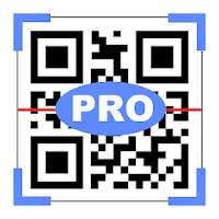 [google play store] QR- und Barcode-Scanner PRO