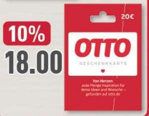 [Edeka/Marktkauf ab 26.07] Otto 20€ Geschenkkarte für 18,-€ / TV Now 15€ Guthabenkarte für 12,75€ / Amorelie 25€ Geschenkkarte für 20€