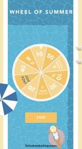 [BestSecret] Wheel of Summer