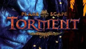 (Steam/PC) Planescape: Torment: Enhanced Edition - Steam
