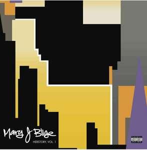 (Prime) Mary J. Blige - Herstory Vol. 1 (Doppel Vinyl LP)