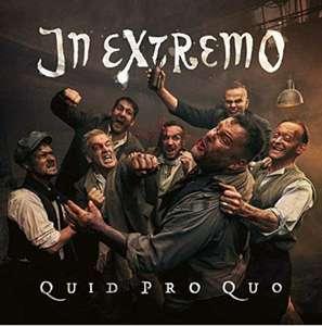 In Extremo - Quid Pro Quo (Vinyl LP)