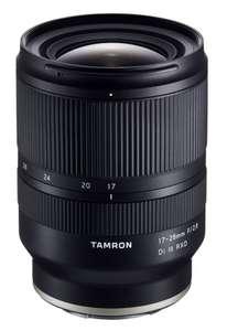 Tamron 17-28mm F2.8 Di III RXD Objektiv für Sony E-Mount